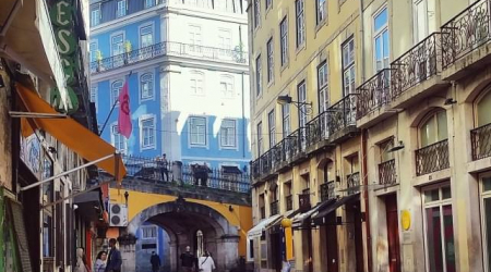 72 ore tra Lisbona e Sintra - cosa fare e cosa vedere